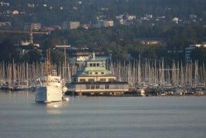 Oslo Yachthafen