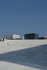 Neue Oper Oslo
