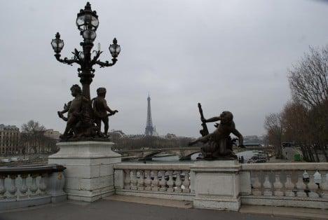 Le Havre Paris mit AIDA auf eigene Faust