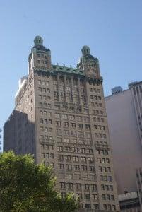 Park Row Building New York