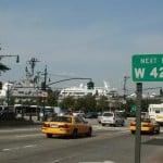 12th Avenue New York