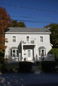 Summer House, Ferien Cottage,Miete im Oktober 1200 Dollar die Woche Hancock Street