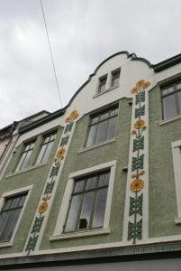 Kongens Gate 12 Alesund