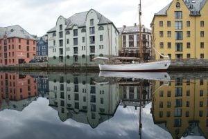 Hotel Brosundet Alesund