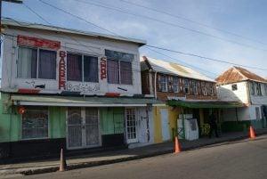 Häuser Bay Road