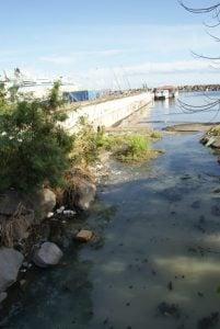 Abwasser Bay Road