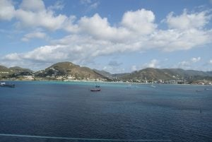 Great Bay Sint Maarten
