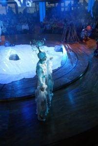 Fabelhafte Freunde Theatrium Theater Aida prima Schauspiel Familien Show