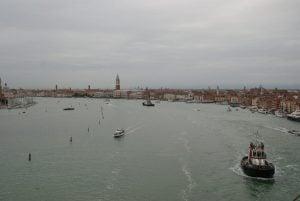 Addio Venecia