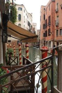 Mercerie Venedig