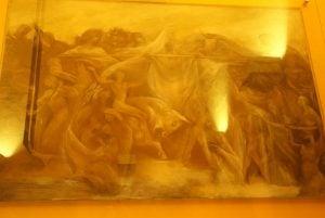 Gemälde Capela de Nossa Senhora da Paz