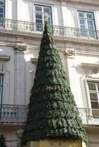 Rua do Carmo Lissabon