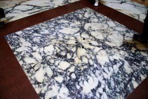 Fußboden des Pantheon