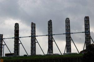 Säulen Rom