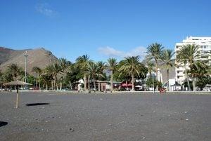 Playa de San Sebastiàn