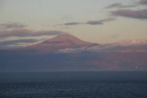 Sail Away La Gomera mit AIDA