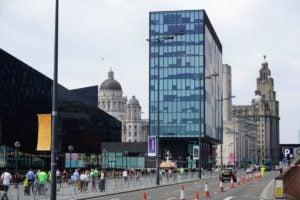 Strand Street Liverpool