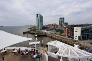 Prinzen- Dock Liverpool