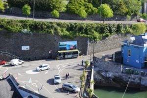 Sightseeing Bus Tours Cobh Irland