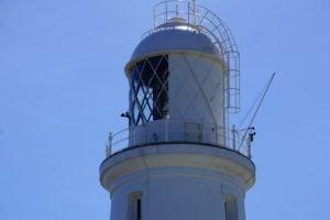 Portland Bill Leuchtturm Isle of Portland