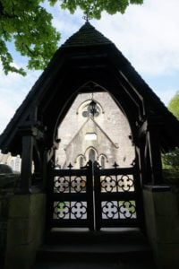 Parish Church Luss