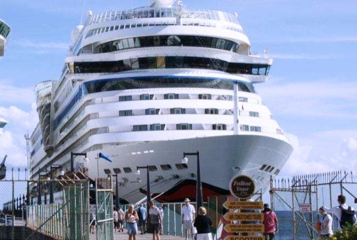 AIDAmar Kreuzfahrtschiff Reiseberichte auf eigene Faust