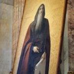 Heilige Isaak von Dalmatien