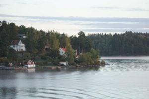 30000 Insel gehören zu den Schären