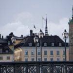 Skeppsholm Brücke