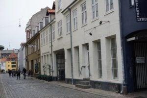Rosensgade Aarhus