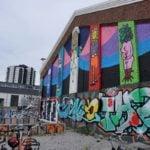 Ehemaliger Güterbahnhof Aarhus