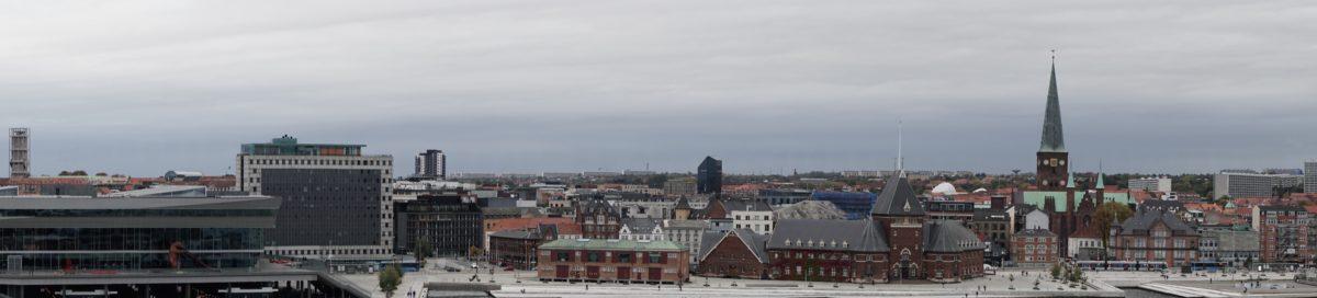 Aarhus Panorama