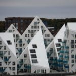 Eisberg Aarhus
