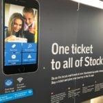 Stockholms Ticket App